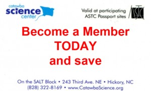 Become a Member Today