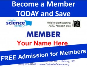 Become a Member and Save