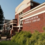 Hickory Public Library